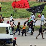 Nigerian Army shoot at Shiites in Abuja, kill six — Politics Nigeria