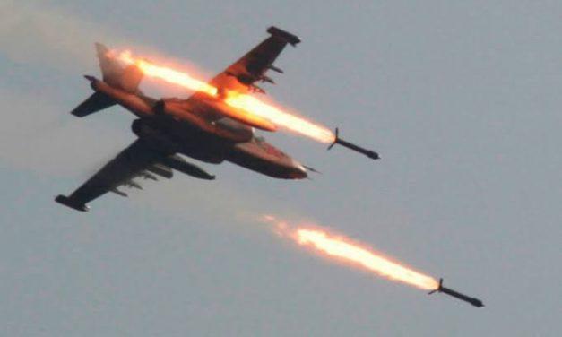 Nigerian Military airstrike kills 20 fishermen — AFP