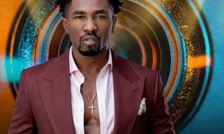 BBNaija: Boma claims to be the reason Angel is still in the house