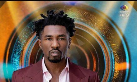 BBNaija: 'I am absolutely sorry' — Boma apologises to Tega's husband (video)