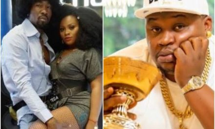 BBNaija: 'The gods will bring justice on all those who perpetrate evil' — Cubana Chief priest replies Boma