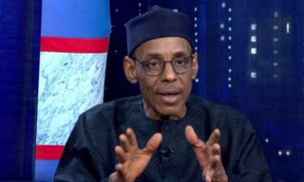 'Buhari has been a big disappointment'  — Northern Elders Forum