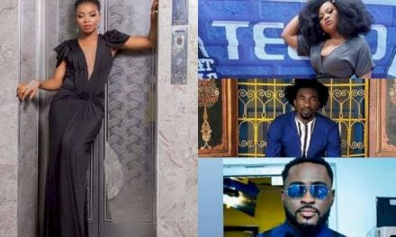 BBNaija: Queen tells Tega to be careful with Boma and Pere