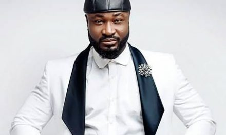 Harrysong discourages young men from marrying women that spend a lot of time on social media.