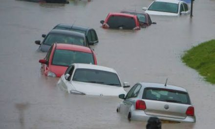 42 dead as Northeast USA experience record rain and severe floodings