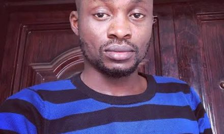 'Most actors are living fake lives on social media' — Actor Jigan Baba Oja