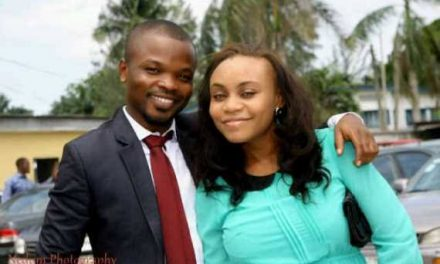 OAP Nedu Wazobia accuses ex-wife of Paternity fraud (DNA result attached)