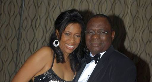 """""""Helen-Prest was never married to my husband"""" — Widow of late business tycoon tells Lagos high court"""