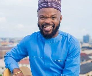 'A useless man that beat me up after my C-section'  — Popular OAP Nedu Wazobia called out by ex-wife