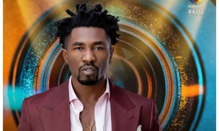 BBNaija: Boma tenders apologies for his actions in the house