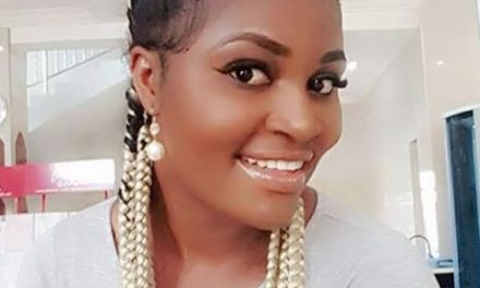 'Local dog….your mother should teach you some manners' — Actress Chizzy Alichi fires at Zubby Michael
