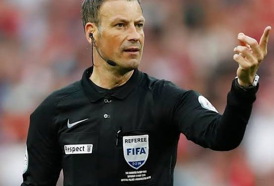 """""""I almost quit football because of Mikel Obi's accusations"""" — Former Refree Mark Clattenburg"""