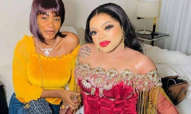 Former PA, Oye Kyme reveals dirty secrets about her former boss Bobrisky