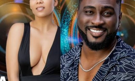 BBNaija: Maria told me to put off my mic…..and then asked me to have sex with her' — Pere (video)