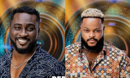 BBNaija: Whitemoney, Pere and four others up for the last eviction of the show