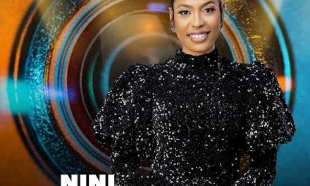 BBNaija: Nini sneaks back into the house as Pere nearly caught her (video)