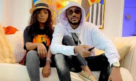 Annie Idibia calls out husband, 2face on Instagram