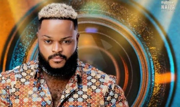 Whitemoney wins Big Brother Naija season 6, walks away with N90 million